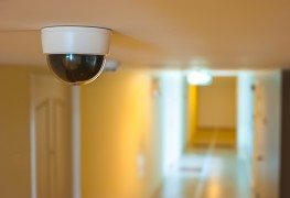 Building a budget security system