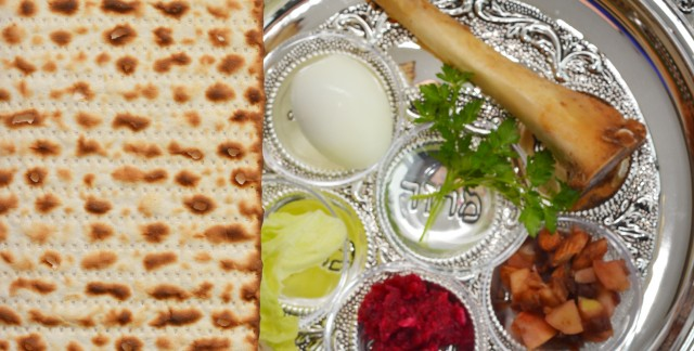 Everything you need to know when going to your first Passover Seder