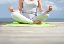 A beginner's yoga guide to etiquette and safety