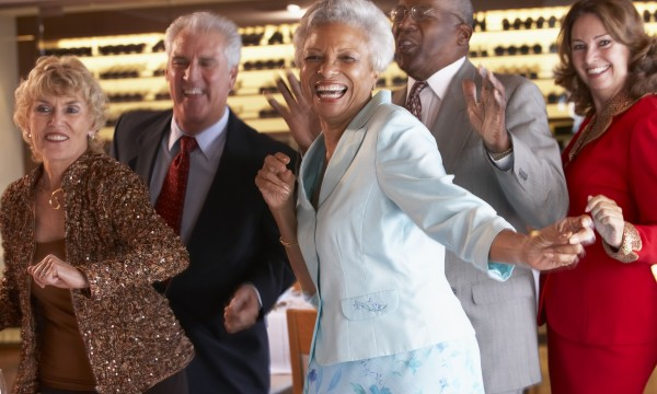 How dancing can help ward off dementia
