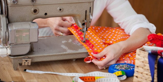 Keep your sewing machine in top shape