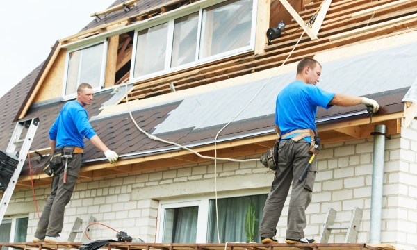 Tips for replacing clapboard, shingles and shakes