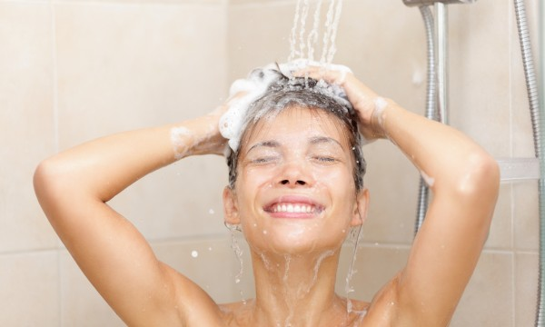 4 all-natural shampoos and conditioners