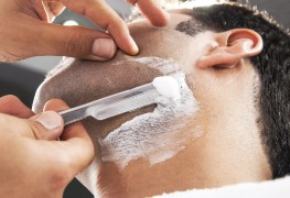 Protect yourself from shaving irritation the natural way
