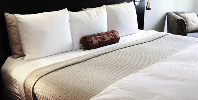 What to look for when buying sheets for your bed