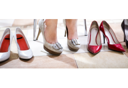 DIY tips for cleaning and maintaining shoes