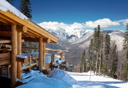 3 ways to pick your next ski resort getaway
