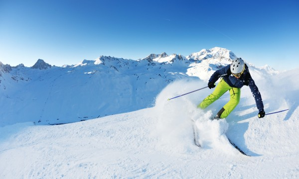 How to prevent the two most common ski injuries to the hip