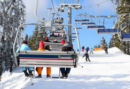 Stay safe on the slopes with these ski tips