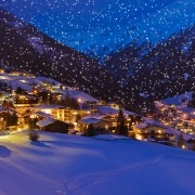 Exploring the wonderful world of ski vacation packages