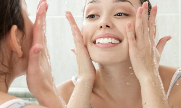 Simple ways to keep your skin healthy