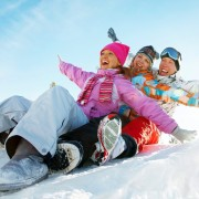 How to dress appropriately for these cold-weather activities