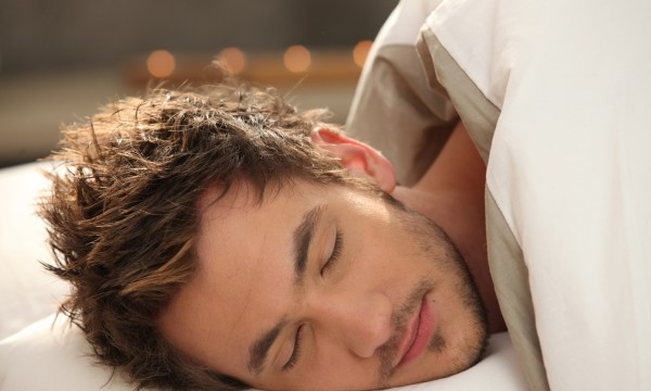 4 things that make a big difference in sleeping well