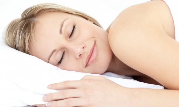 Sleep is good for the heart