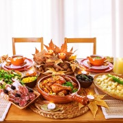 Tips for controlling portion sizes at home