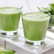 2 healthy breakfast smoothie recipes to beat arthritis