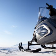 Snowmobile maintenance for safe and smooth rides