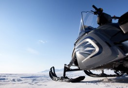 Snowmobile maintenance: safety, emissions and smoother rides
