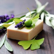 3 homemade soaps for great skin