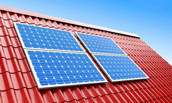 Advice on saving energy costs with solar roofing shingles