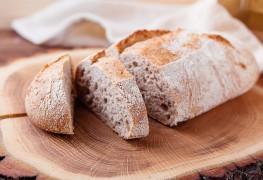 Bake your own bread: homemade sourdough