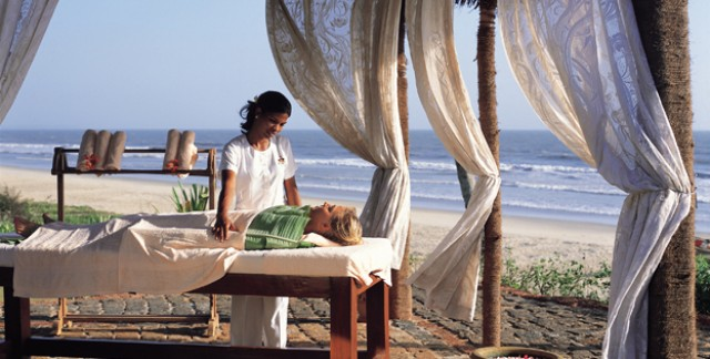What to expect during your day at the spa
