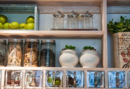 The simple secrets to a decluttered home