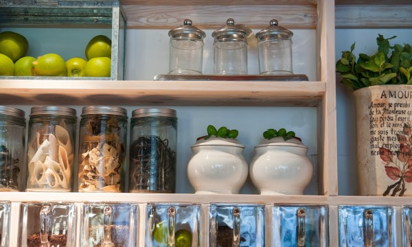 6 simple secrets to a decluttered home