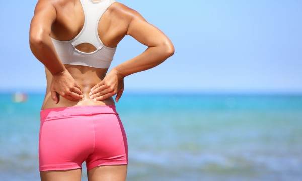 Tips on how to keep your spine flexible