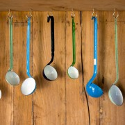 Top tips for cleaning kitchen utensils