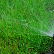 3 solutions to fix a sprinkler with low water pressure