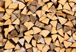 Smart advice on buying firewood