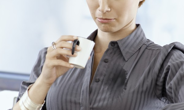 Natural remedies for removing clothing stains