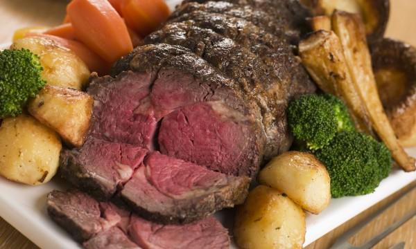 Handy tips on preparing food safely
