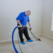 Steam clean your carpet: why it's important for your home
