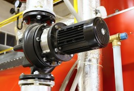Tips for maintaining a steam heating system
