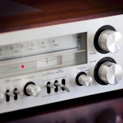 Tips for maintaining your stereo receiver