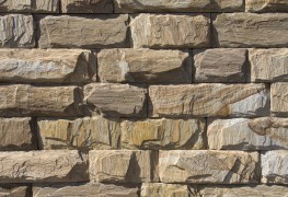 Easy to learn methods to build a stone wall