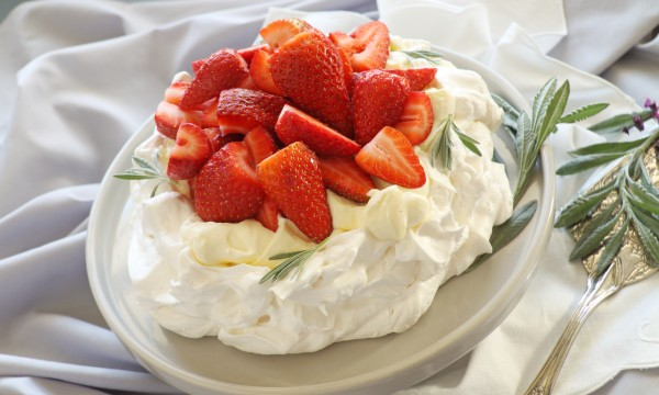 2 trusted dessert recipes