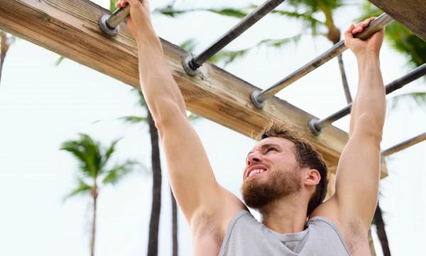 Sneaky ways to improve your flexibility