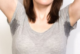 3 sure-fire secrets for removing sweat stains from clothes