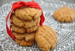 Decadent dessert: homemade sugar cookie recipe