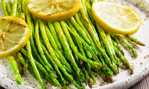 5 must-try asparagus recipes for summer