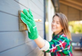 10 items to cross off your summer home maintenance checklist