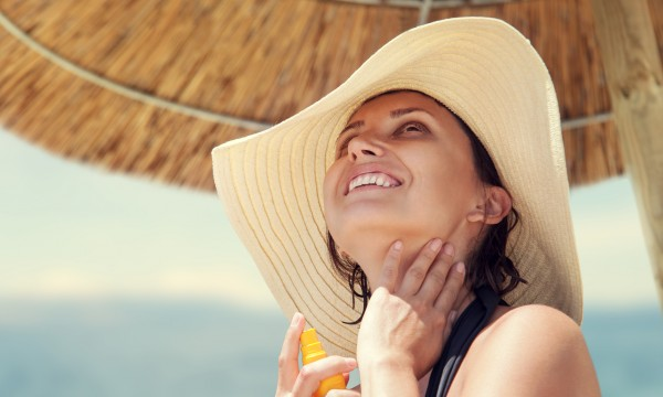 How to help prevent and soothe 4 common summertime skin problems
