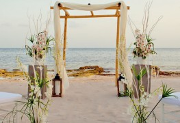 3 summer wedding venue ideas