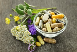 Easing arthritis symptoms with food, drink and supplements