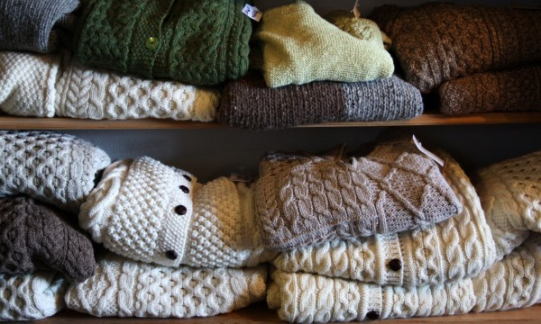 9 ways to preserve and repair your sweaters