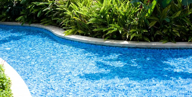 Give your swimming pool a longer life