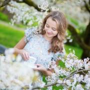 Flower power: feed your garden a broth, slurry or tea